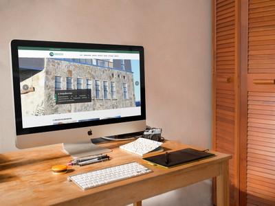 2Arquitectas - Diseño Web Puerto Varas
