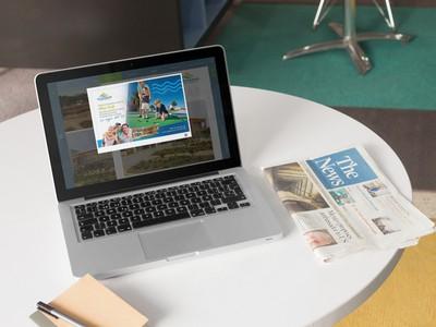 Centro Comercial ALTOVARAS - Diseño Web Puerto Varas