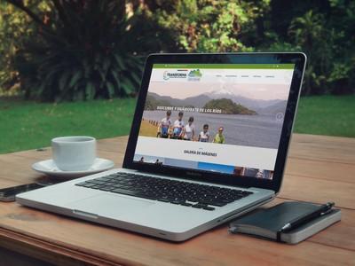 Chile Lagos y Volcanes - Diseño Web Puerto Varas