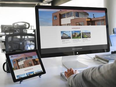 Constructora Inmobisur - Diseño Web Puerto Varas