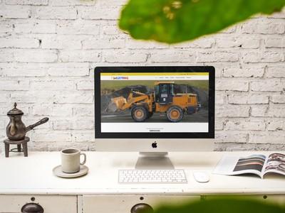 Electrimaq - Diseño Web Puerto Varas