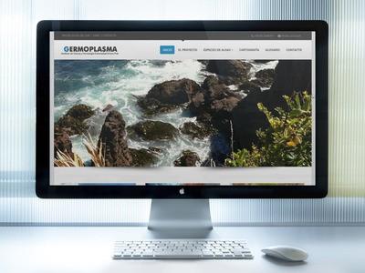 Germoplasma - Diseño Web Puerto Varas