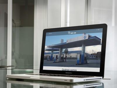 Grupo ASEF - Diseño Web Puerto Varas
