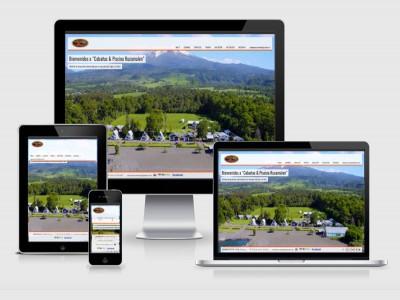 Rucamalen - Diseño Web Puerto Varas