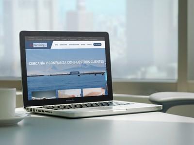Tu Factoring - Diseño Web Puerto Varas