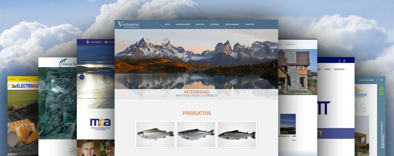 WDesign - Diseño Web Puerto Varas